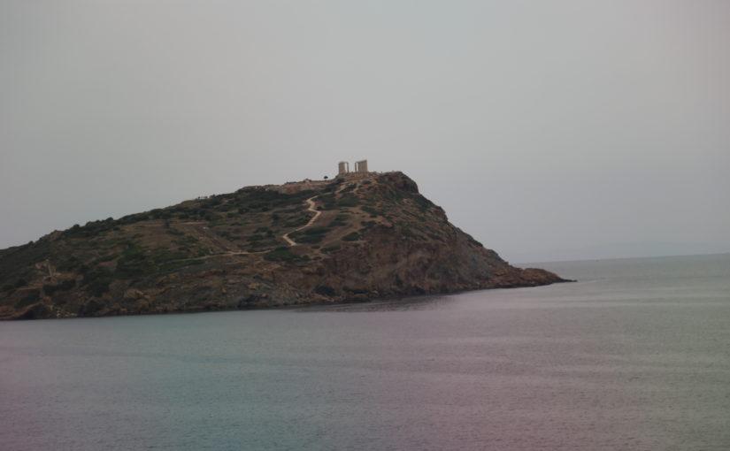 Capo Sunio e Tempio di Poseidone