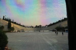 Stadio Panatenaico.