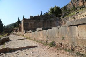 Monumento dei Re di Argo.