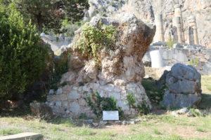 Rocca della sibilla.