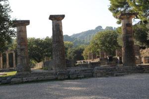 Tempio di Era.