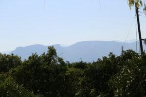 Da Epidauro a Micene.
