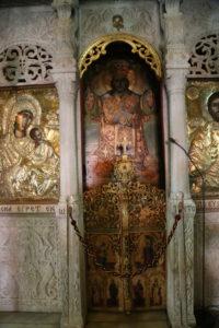 Idra - Santa Cattedrale dell'Assunta