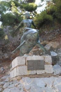 Idra (Hydra).