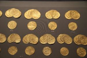 Museo Archeologico, ornamenti.