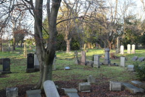 Un Cimitero