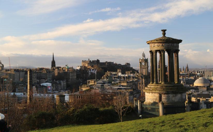 Edimburgo (Scozia)
