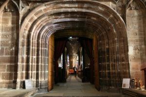 Cattedrale di San Mungo