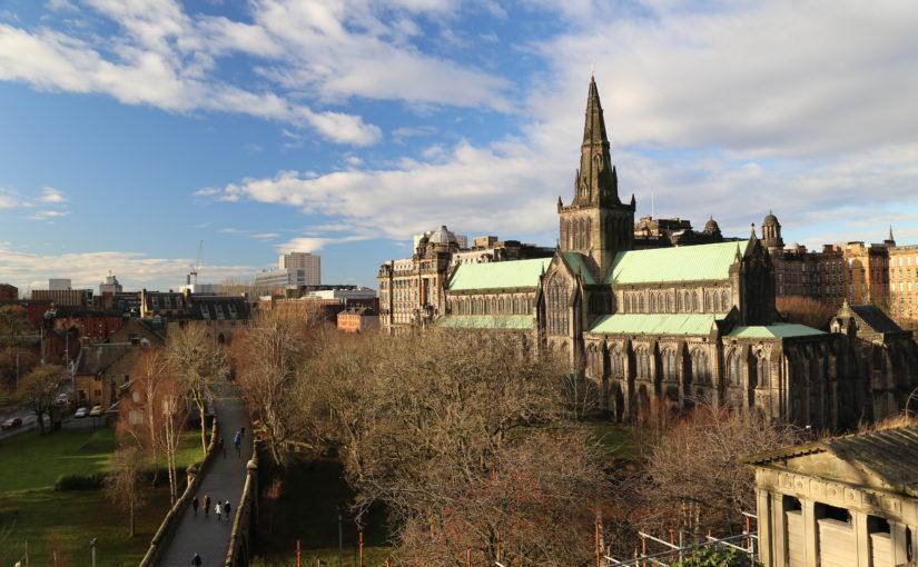 Glasgow (Scozia)