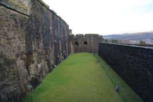 Castello di Stirling