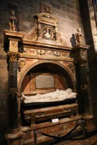 Cattedrale di Sant'Egidio.
