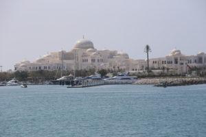 Il Palazzo Presidenziale