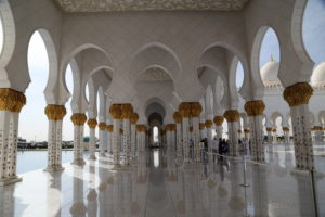 Grande Moschea dello Sceicco Zayed