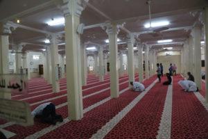 Moschea Al Ahmad - Souq Waqif