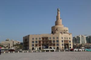 Moschea Al Fanar Jamma
