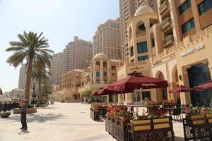 The Pearl-Qatar