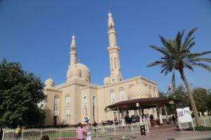 Moschea di Jumeirah