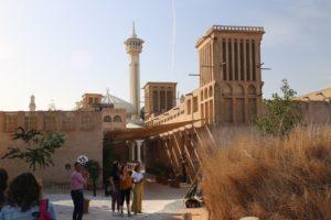 Quartiere Al-Bastakia