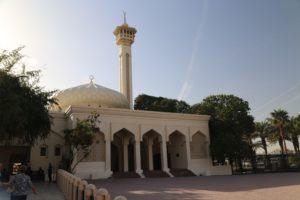 Quartiere Al-Bastakia - Moschea