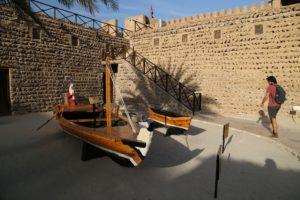 Forte di Al-Fahidi