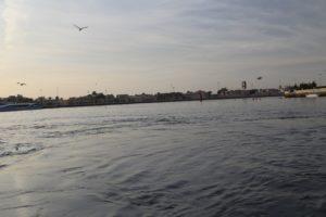 Dubai Old Souk Marine Transpor