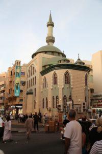 Moschea Belhul