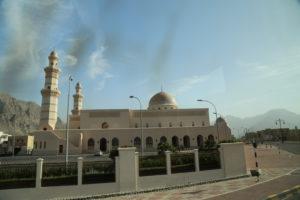 Khasab, Sultanato dell'Oman
