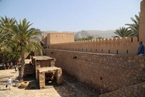 Il Forte di Khasab, Sultanato dell'Oman