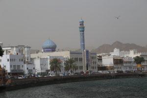 La Grande Moschea del Profeta
