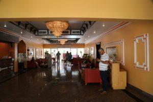 Un Hotel a Nizwa