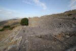 Il Teatro di Segesta.