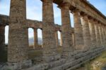 Il Tempio di Segesta.