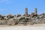 Tempio G o Tempio di Zeus.