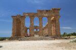 Tempio E o Tempio di Hera.