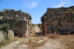 Porta Nord Acropoli