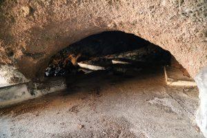 Grotta di Sataria-
