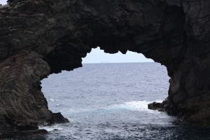 L'Arco dell'Elefante.
