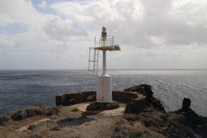 Faro Dietro l'Isola o Faro di Punta Limarsi