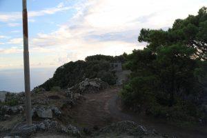 Montagna Grande.